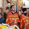 Служение управляющего делами Митрополичьего округа в день памяти святого апостола Иоанна Богослова