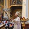 Служение епископа Каскеленского Геннадия в неделю 7-ю по Пасхе