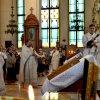 В седьмое воскресенье после Пасхе Православной Церковью прославляются святые отцы Первого Вселенского Собора