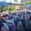 Престольный праздник в Кафедральном соборе (Петропавловская епархия)