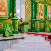 День Святой Троицы (Карагандинская епархия)