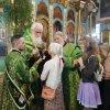 День Пресвятой Троицы, Пятидесятница, воспоминание сошествия Святого Духа на апостолов