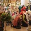 «Приидите, людие, Триипостасному Божеству поклонимся, Сыну во Отце, со Святым Духом...». День Святой Троицы в Усть-Каменогорске.