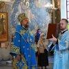 Праздник Боголюбской иконы Пресвятой Богородицы