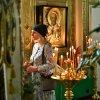 Приход храма Всех Святых отметил свой престольный праздник