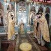 27 июня 2021 года, в неделю 1-ю по Пятидесятнице, праздник Всех Святых от века Богу благоугодивших