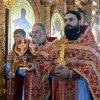 Архиерейская Литургия в праздник пророка Илии в Кафедральном соборе Вознесения Господня