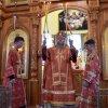 Литургия в день памяти великомученика Пантелеимона