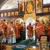 В Алма-Ате молитвенно почтили память преподобномучеников Серафима и Феогноста