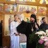 Престольный праздник храма в честь Преображения Господня города Шемонаихи