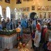 Молебное пение на начало учебного года состоялось в кафедральном соборе