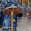 УСПЕНИЕ ПРЕСВЯТОЙ БОГОРОДИЦЫ – ПРЕСТОЛЬНЫЙ ПРАЗДНИК ГЛАВНОГО ХРАМА КАЗАХСТАНА