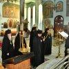 В Константино-Еленинском кафедральном соборе совершен монашеский постриг