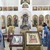 За воскресной Божественной литургией в храмах Павлодарской епархии вознесены особые молитвы о сохранении творения Божия