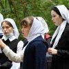 День памяти священномученика Пимена, епископа Верненского и Семиреченского, почтили в Алма-Ате