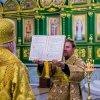 Празднование в честь собора новомучеников и исповедников Казахстанских