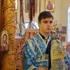 Божественная Литургия в праздник Рождества Пресвятой Богородицы в кафедральном соборе Вознесения Господня