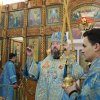 Служение епископа Амфилохия в день праздника Рождества Пресвятой Богородицы